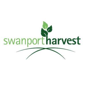 Swanport harvest