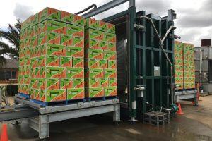 Enhance Fresh Produce Safety With Vacuum Cooling